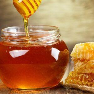 عسل کنار- ۱ کیلوگرمی