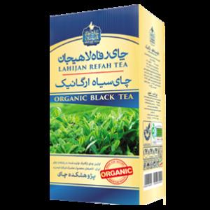 چای سیاه لاهیجان رفاه – ۱۶۰ گرمی