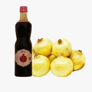 رب انار شیرین - 1 کیلوگرمی