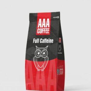 دانه قهوه فول کافئین- ۲۵۰ گرمی