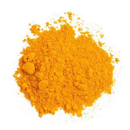 زردچوبه درجه ۱ – ۲۵۰ گرمی
