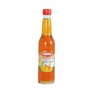 شربت به لیمو دادفر