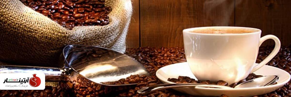 قهوه ترک 500 گرمی با کیفیت عالی