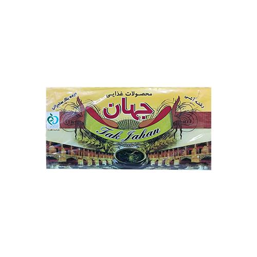رشته آش اصفهان جهان وزن ۵۰۰ گرم