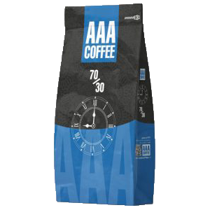 دانه قهوه ۳۰-۷۰ میکس- ۱ کیلوگرمی