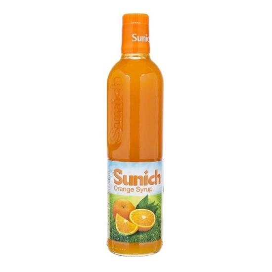 شربت پرتقال سن ایچ _۷۸۰ گرم