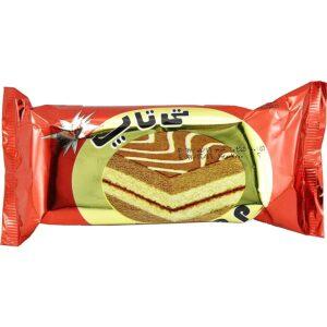 کیک تی تاپ سالمین
