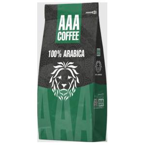 دانه قهوه ۱۰۰% عربیکا- ۲۵۰ گرمی