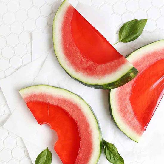 پودر ژله هندوانه فرمند 100گرم