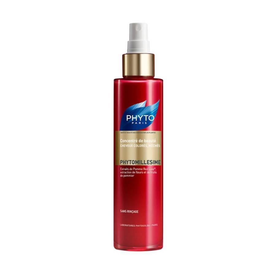 اسپری محافظ موهای رنگ شده فیتو مدل PHYTOMILLESIME