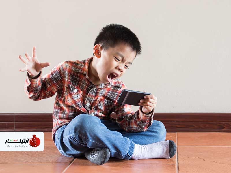 راه های تشخیص بیش فعالی کودکان