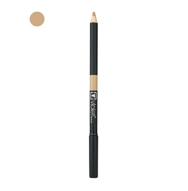 مداد ابرو ویولت شماره BS14