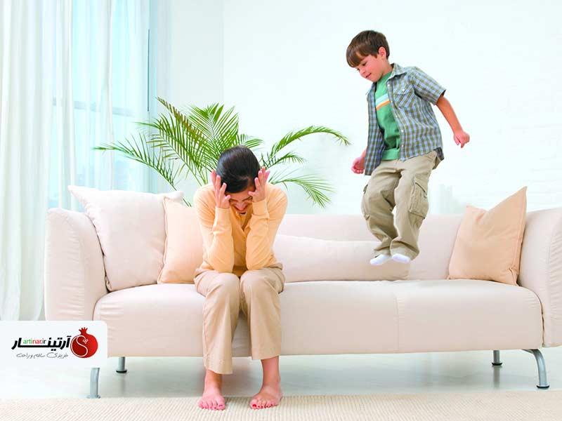 انواع روش های درمان بیش فعالی کودکان