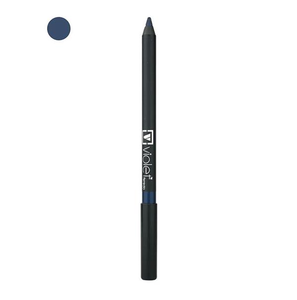 مداد چشم آبی ویولت blue