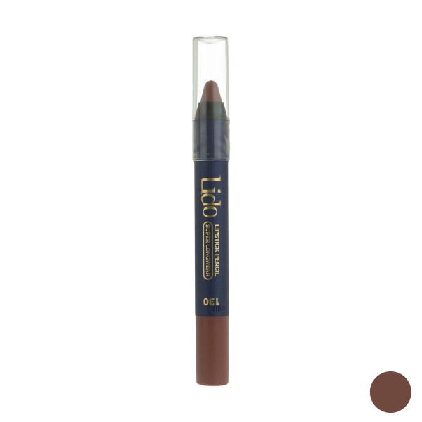 رژ لب مدادی لیدو شماره ۱۳۰