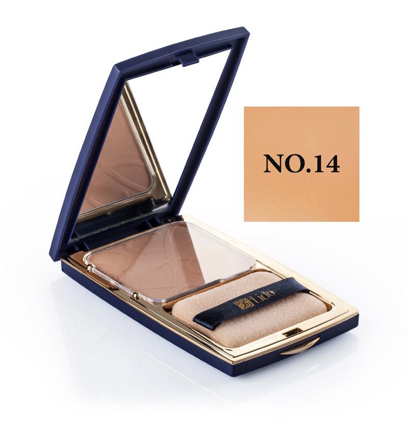 پنکیک آینه دار لیدو مدل cp شماره ۱۴