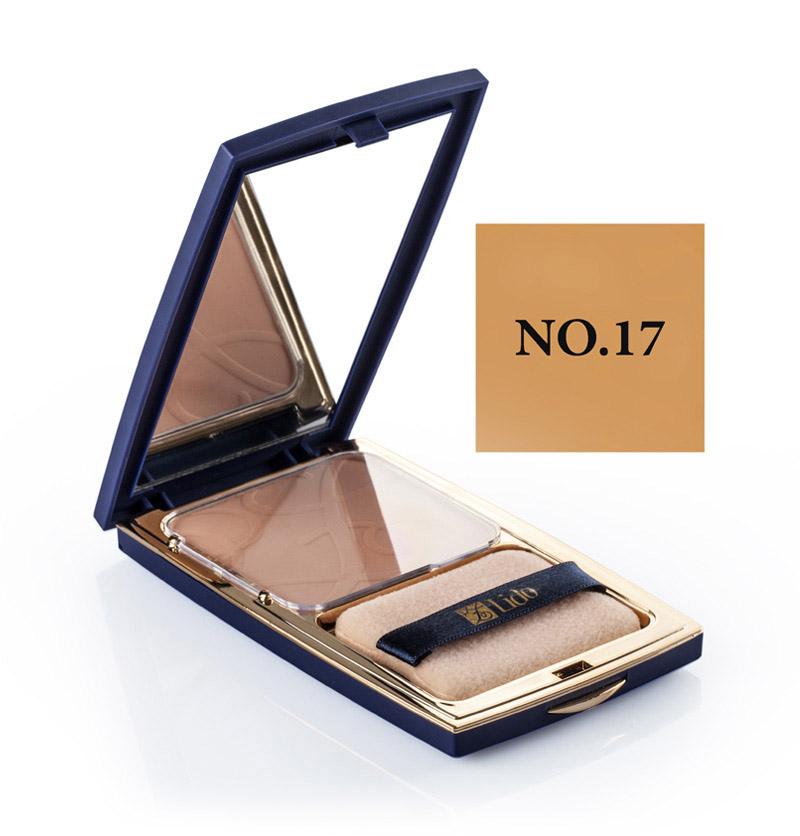 پنکیک آینه دار لیدو مدل cp شماره ۱۷