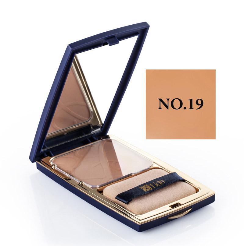 پنکیک آینه دار لیدو مدل cp شماره ۱۹