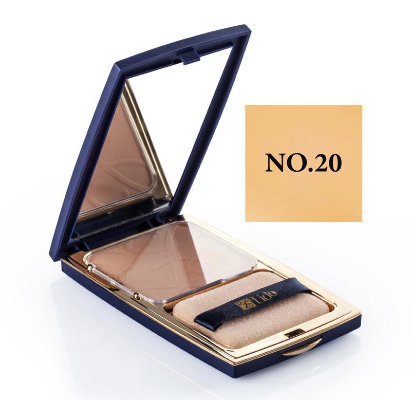 پنکیک آینه دار لیدو مدل cp شماره ۲۰