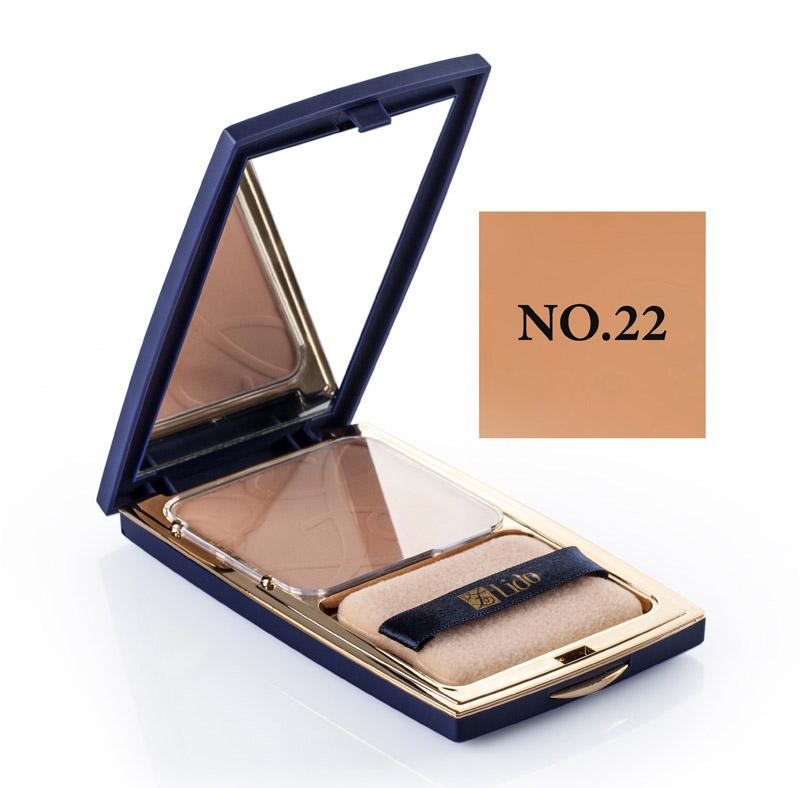 پنکیک آینه دار لیدو مدل cp شماره ۲۲