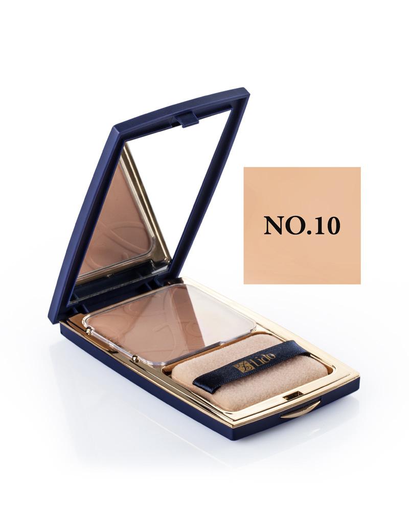 پنکیک آینه دار لیدو مدل cp شماره ۱۰