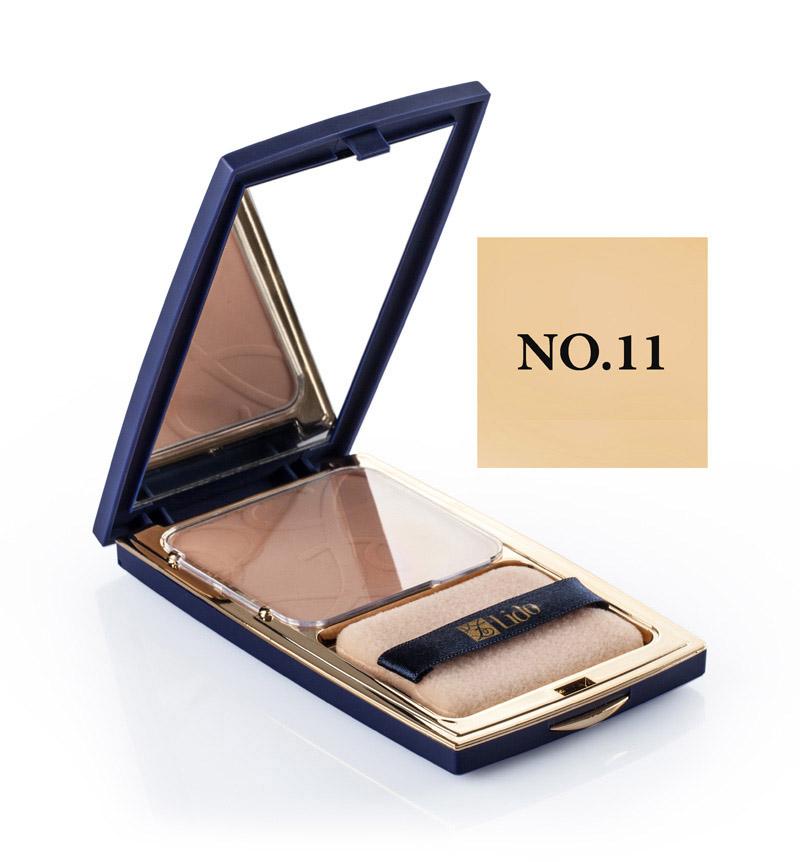 پنکیک آینه دار لیدو مدل cp شماره ۱۱