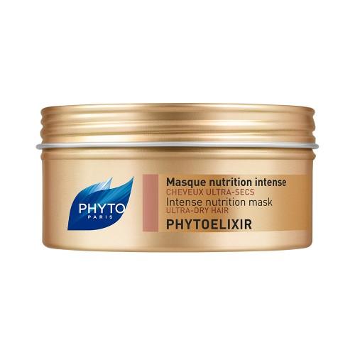ماسک تغذیه کننده مو فیتو مدل PHYTOELIXIR