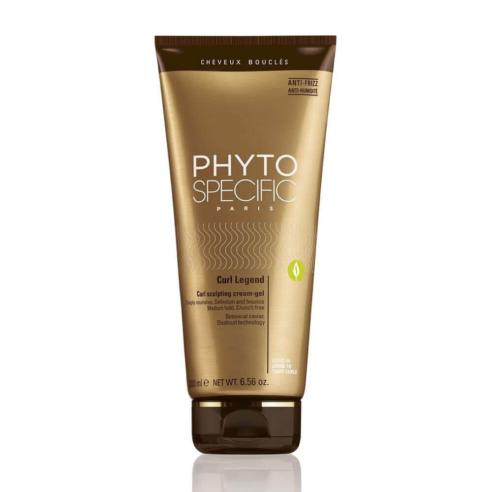 ژل حالت دهنده موهای فر فیتو مدل PHYTOSPECIFIC LEGEND