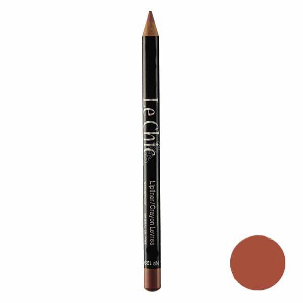 مداد لب چوبی لچیک شماره ۱۲۸