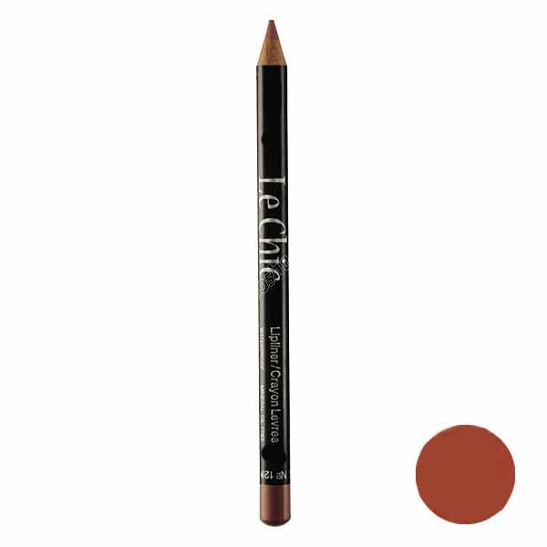 مداد لب چوبی لچیک شماره ۱۲۹