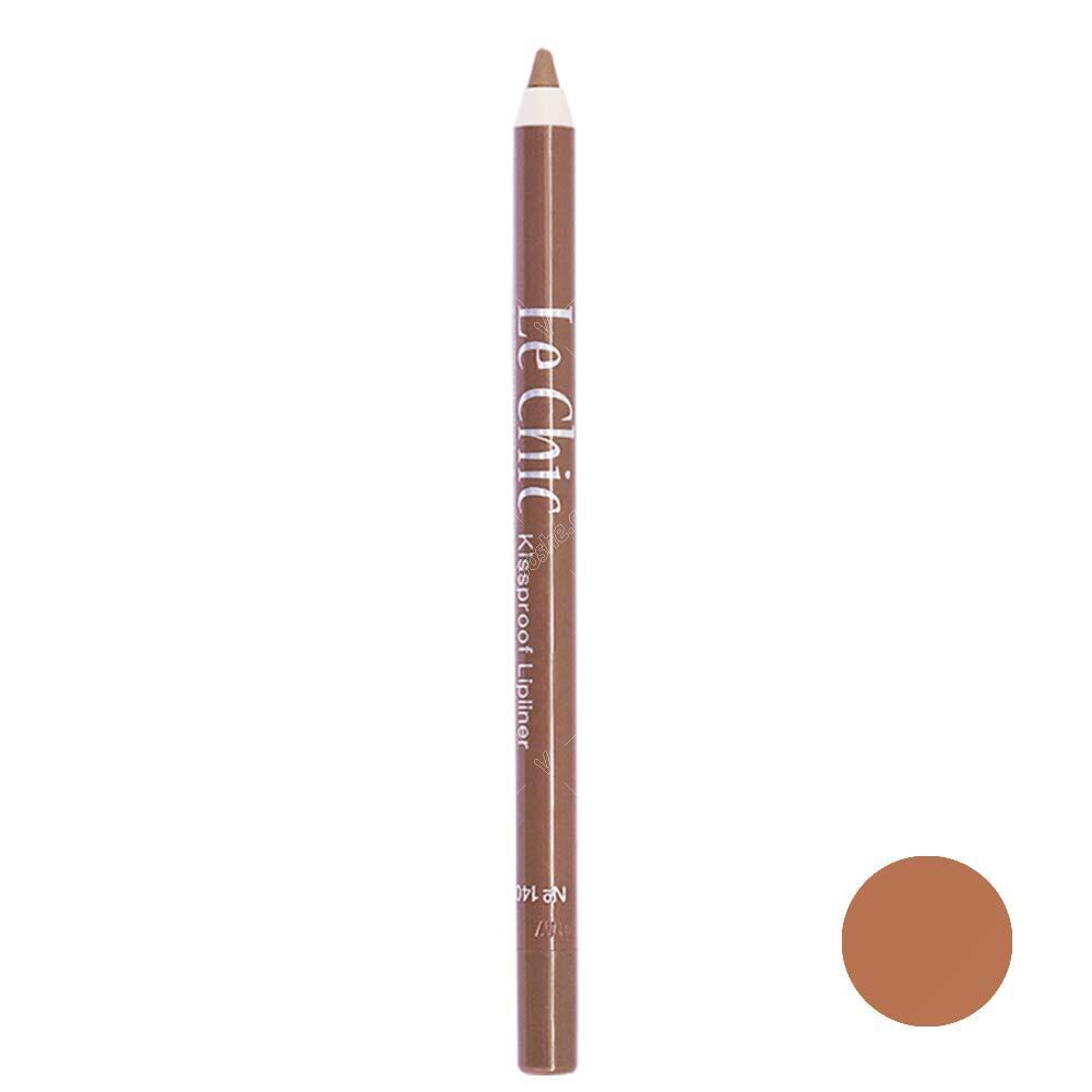 مداد لب شمعی لچیک شماره ۱۴۰