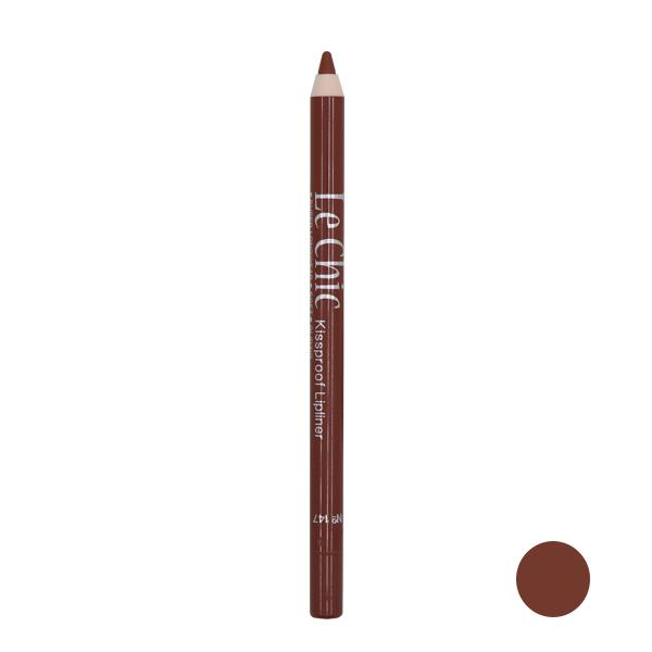 مداد لب شمعی لچیک شماره ۱۴۷