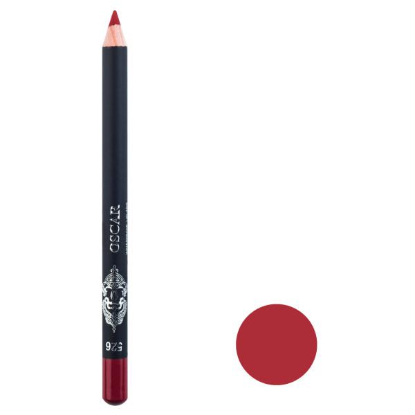 مداد لب اسکار مدل Waterproof Lipliner شماره ۵۲۶