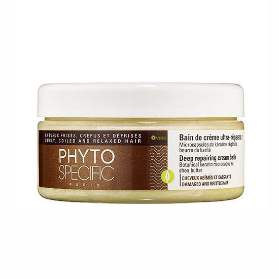 کرم موهای آسیب دیده فیتو مدل Phyto Specific حجم ۲۰۰ میلی لیتر