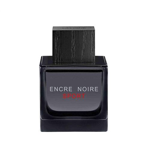ادو تویلت مردانه لالیک مدل LALIQUE ENCRE NOIRE SPORT حجم ۱۰۰ میلی لیتر