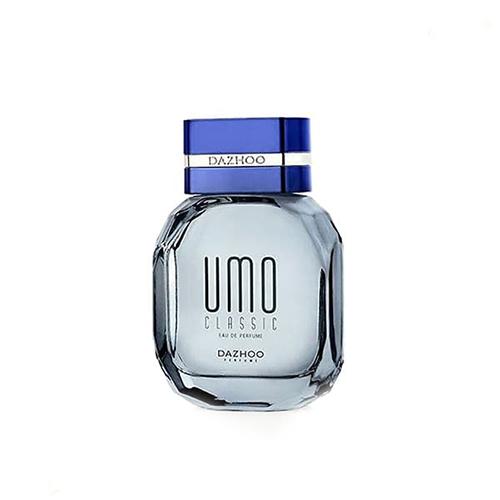 ادو پرفیو مردانه Umo Classic داژو حجم ۱۰۰ میلی لیتر