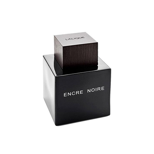 تستر ادو تویلت مردانه لالیک مدل LALIQUE ENCRE NOIRE حجم ۱۰۰ میلی لیتر