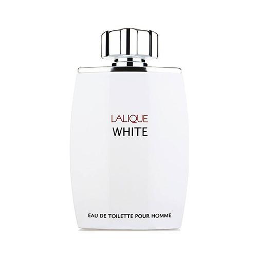ادوتویلت مردانه لالیک مدل LALIQUE WHITE حجم ۱۲۵ میلی لیتر