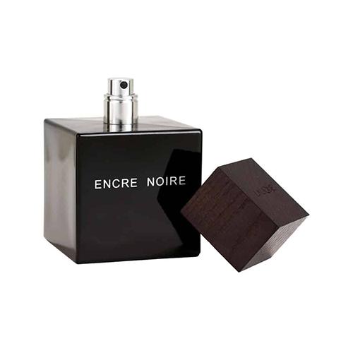 ادو تویلت مردانه لالیک مدل LALIQUE ENCRE NOIRE حجم ۱۰۰ میلی لیتر