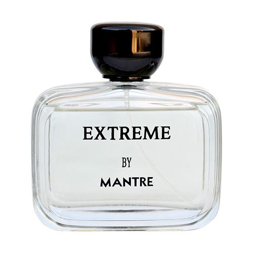 ادو پرفیوم مردانه مانتره مدل MANTRE EXTREME حجم ۱۰۰ میلی لیتر