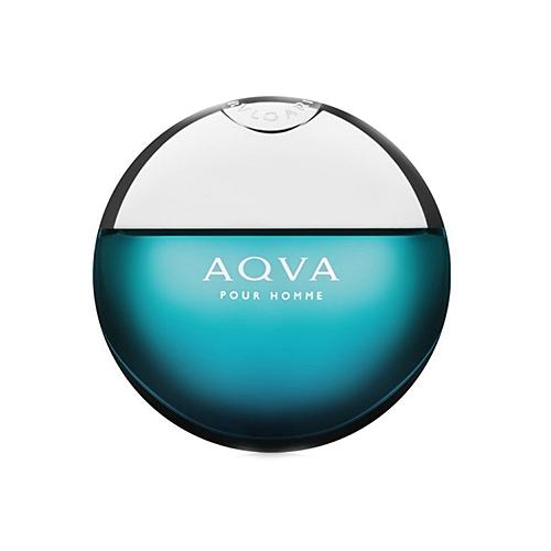 ادو تویلت مردانه بولگاری مدل BVLGARI AQVA POUR HOMME حجم ۱۰۰ میلی لیتر