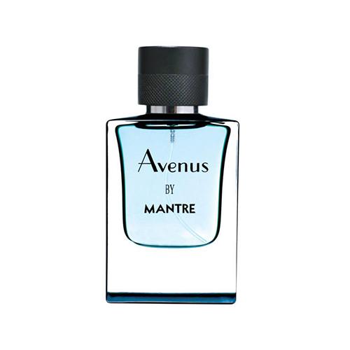 ادوپرفیوم مردانه مانتره مدل MANTRE Avenus حجم ۵۰ میلی لیتر