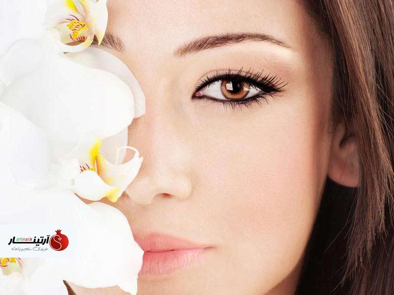 خوراکی های مفید برای پوست را بشناسید