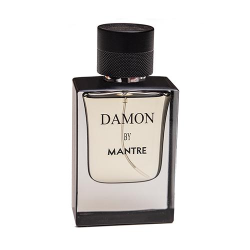 ادوپرفیوم مردانه مانتره مدل MANTRE DAMON حجم ۵۰ میلی لیتر