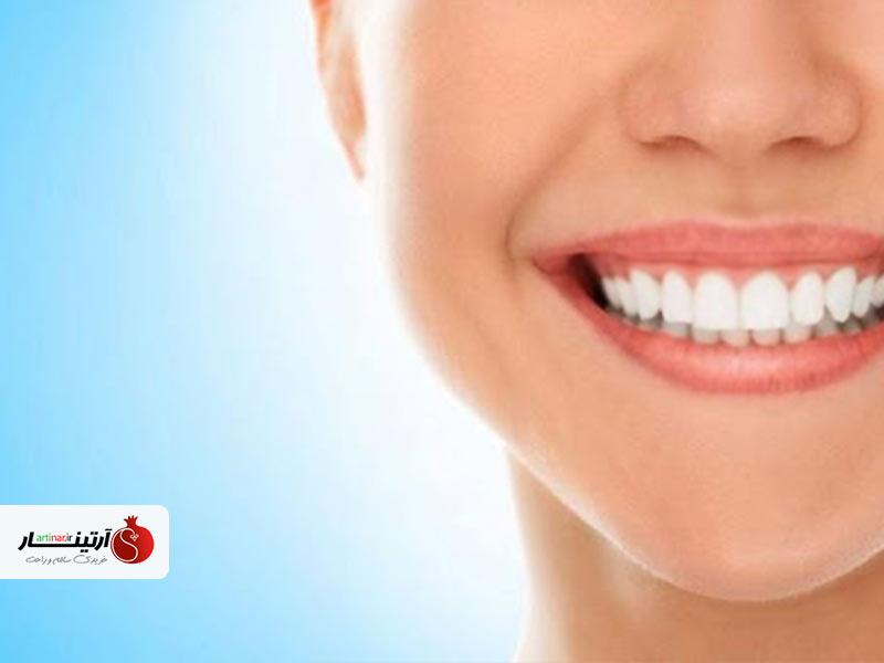 چطور در خانه جرم دندان ها را از بین ببریم