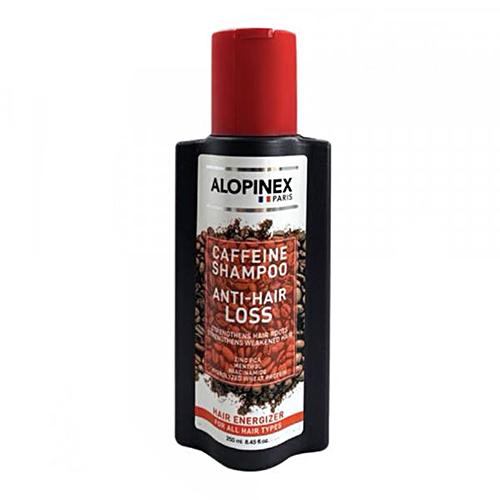 شامپو تقویتی روزانه انواع مو آلوپینکس حجم 250 میلی لیتر