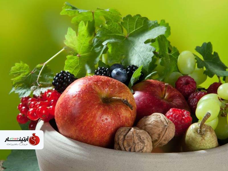 روش های خانگی برای درمان چربی خون بالا