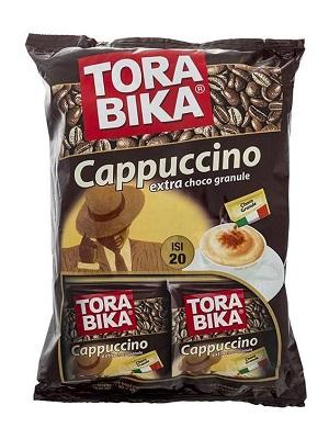 کاپوچینو ترابیکا TORABIKA بسته ۲۰ عددی