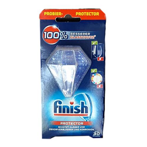 الماس خشگیر ظروف ماشین ظرفشویی فینیش finish