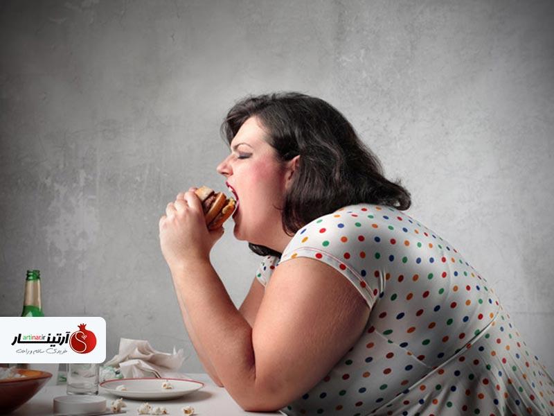 چاقی چه خطراتی برای سلامتی دارد؟